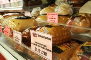 Hand-Sliced Deli Meat and Cheeses at Fairway Finer Foods